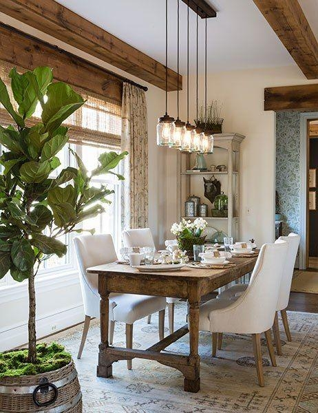 Best 25+ Dining Table Lighting Ideas On Pinterest | Dining For Lighting For Dining Tables (View 17 of 20)