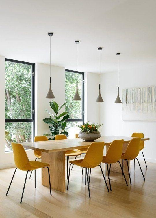 Featured Image of Dining Tables Lights