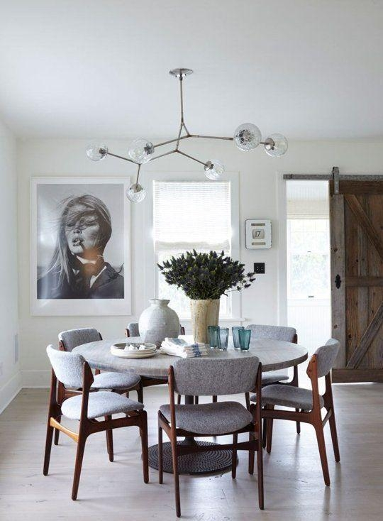 Best 25+ Dining Table Lighting Ideas On Pinterest | Dining Throughout Lighting For Dining Tables (Image 8 of 20)