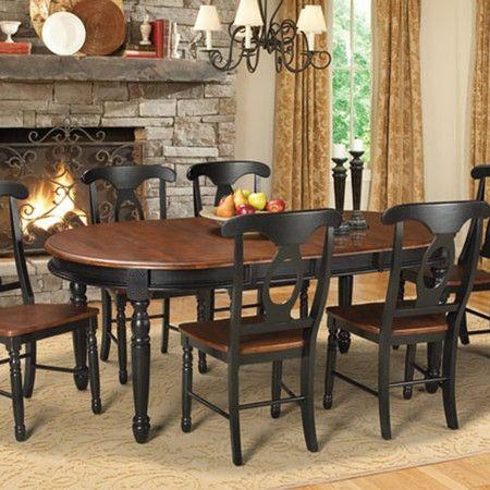 Best 25+ Dining Table Makeover Ideas On Pinterest | Dining Table Within Mahogany Dining Tables Sets (Image 3 of 20)