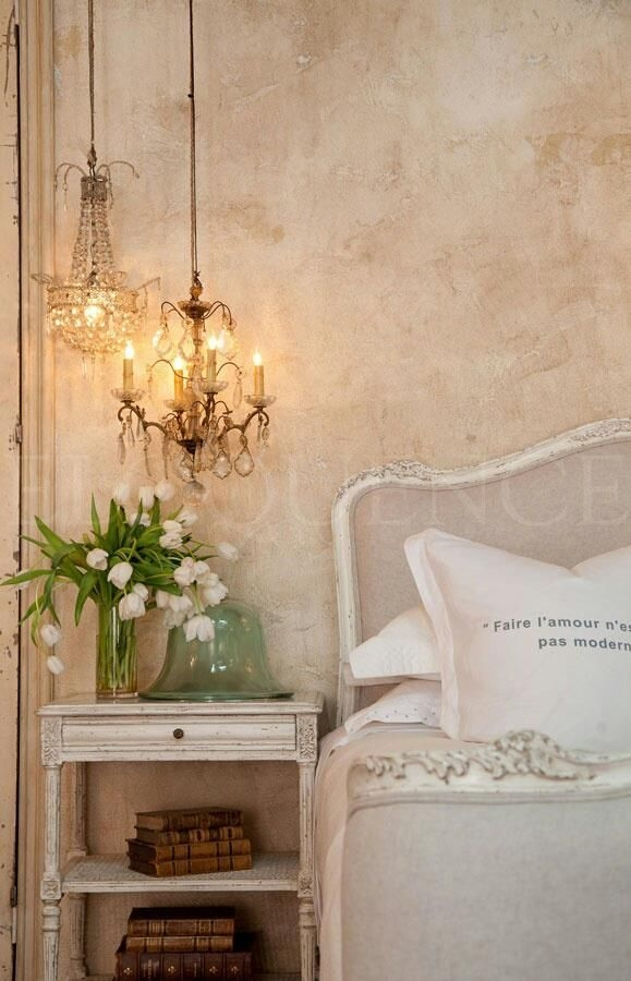Best 25 Elegant Chandeliers Ideas On Pinterest Chic Living Room Inside Chandelier Night Stand Lamps (Image 14 of 25)