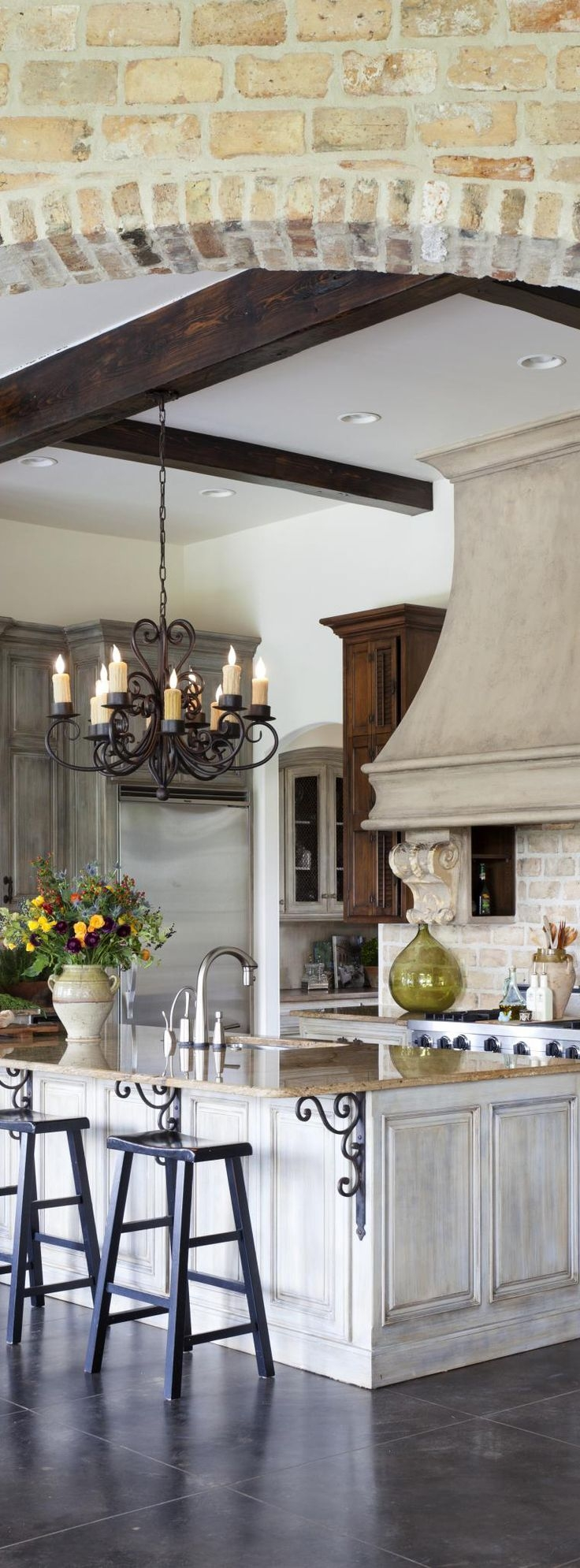 Best 25 French Country Chandelier Ideas On Pinterest French With French Country Chandeliers For Kitchen (Image 3 of 25)