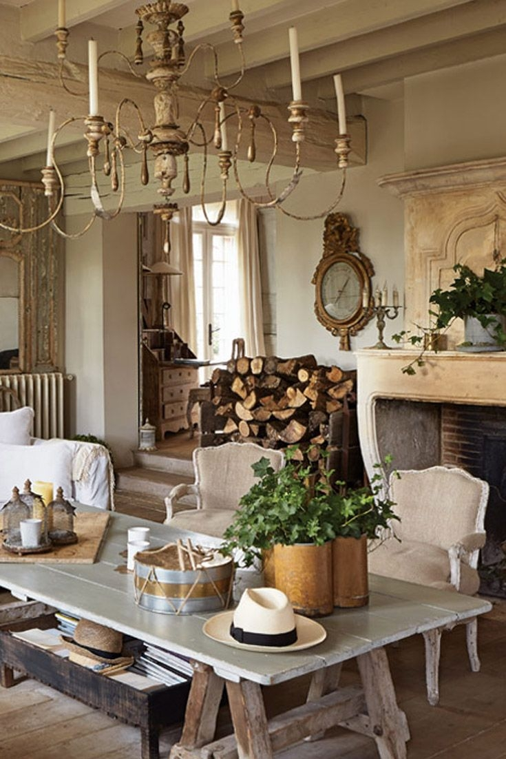 Best 25 French Country Chandelier Ideas On Pinterest French With French Country Chandeliers (View 23 of 25)