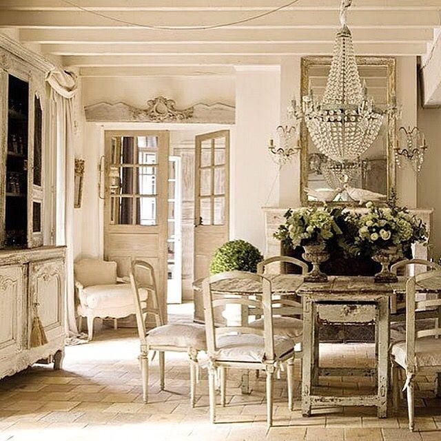 Best 25+ French Country Dining Ideas On Pinterest | French Country Within French Country Dining Tables (Image 5 of 20)