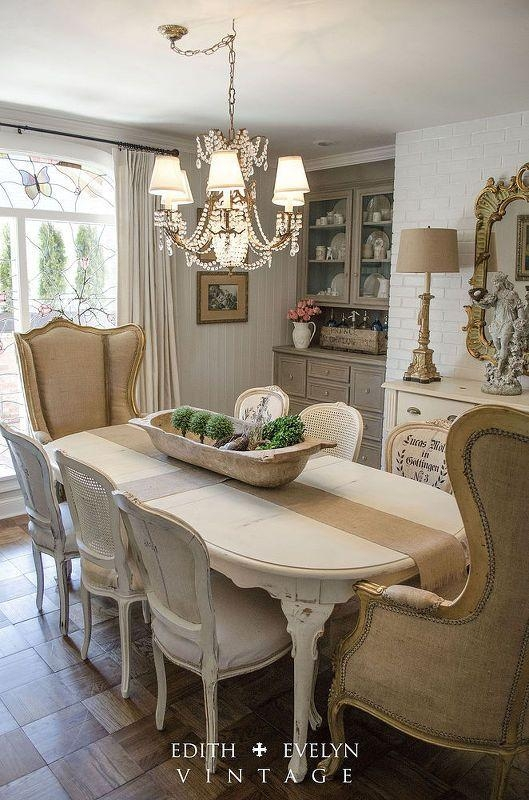 Best 25+ French Country Dining Table Ideas On Pinterest | French In French Country Dining Tables (Image 6 of 20)
