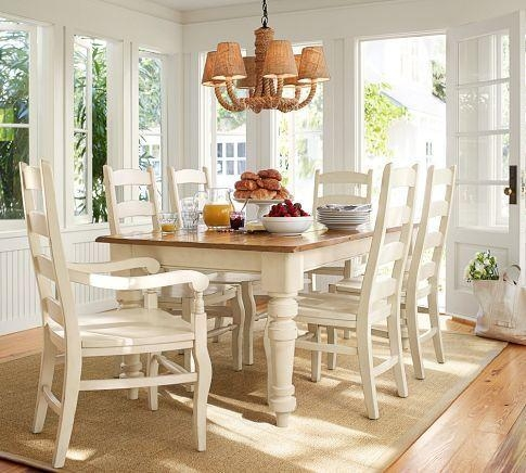 Best 25+ French Country Dining Table Ideas On Pinterest | French Pertaining To Country Dining Tables (Photo 19 of 20)