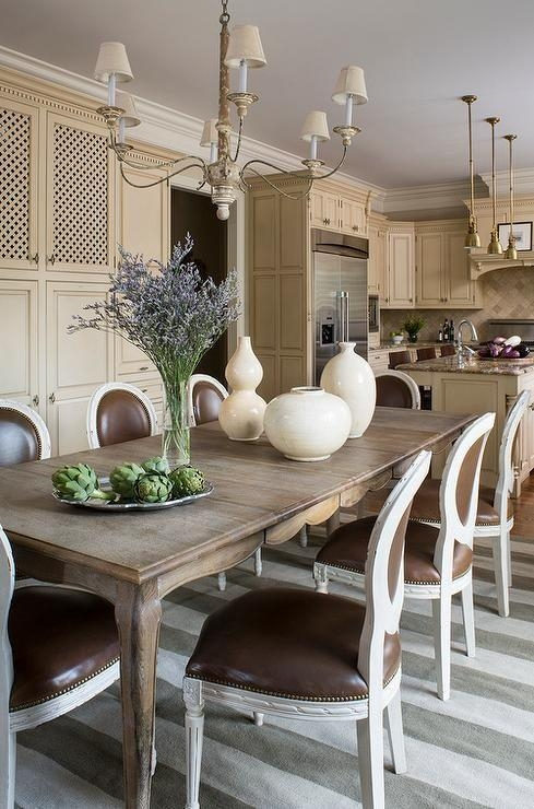 Best 25+ French Dining Tables Ideas On Pinterest | Blue Dining Pertaining To French Country Dining Tables (View 18 of 20)