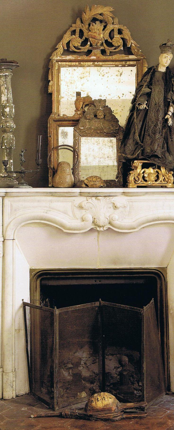 Best 25+ French Mirror Ideas On Pinterest | Antique Mirrors With French Mirrors Antique (Image 14 of 20)