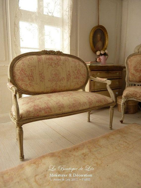 Best 25+ French Sofa Ideas On Pinterest | Sofa Upholstery, Antique Intended For Antoinette Sofas (Image 7 of 20)
