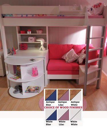 Best 25+ Futon Bunk Bed Ideas On Pinterest | Dorm Bunk Beds, Dorm Inside Bunk Bed With Sofas Underneath (Image 8 of 20)