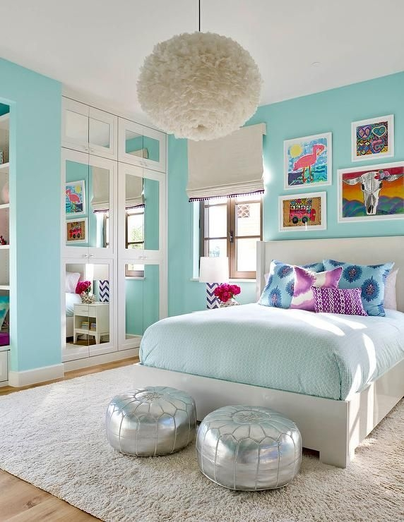 Best 25 Girls Room Chandeliers Ideas On Pinterest Girls With Regard To Turquoise Bedroom Chandeliers (Image 15 of 25)