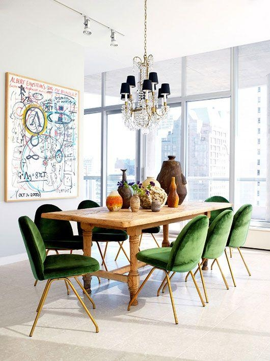 Best 25+ Green Dining Room Furniture Ideas On Pinterest | Green With Regard To Green Dining Tables (Image 8 of 20)