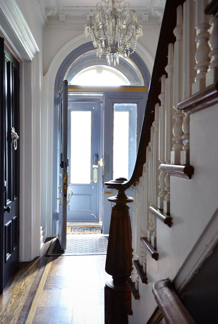Best 25 Hallway Chandelier Ideas On Pinterest 2 Story Foyer For Hallway Chandeliers (Image 4 of 25)