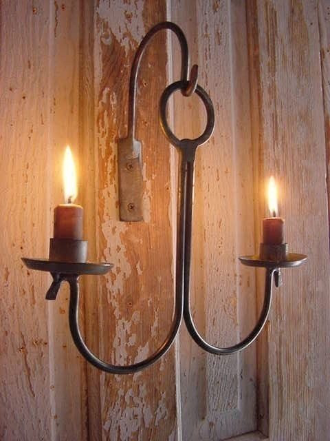 Best 25 Hanging Candle Holders Ideas On Pinterest Purple Candle Throughout Wall Mounted Candle Chandeliers (Image 14 of 25)