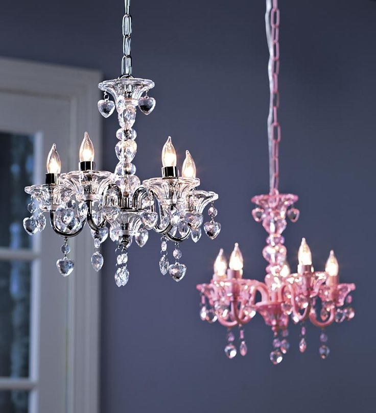 Featured Image of Chandeliers For Kids