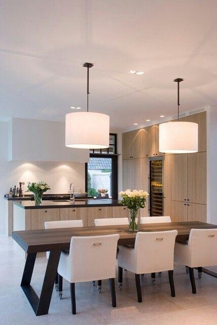 Best 25+ Kitchen Lighting Over Table Ideas On Pinterest With Lights Over Dining Tables (Image 10 of 20)