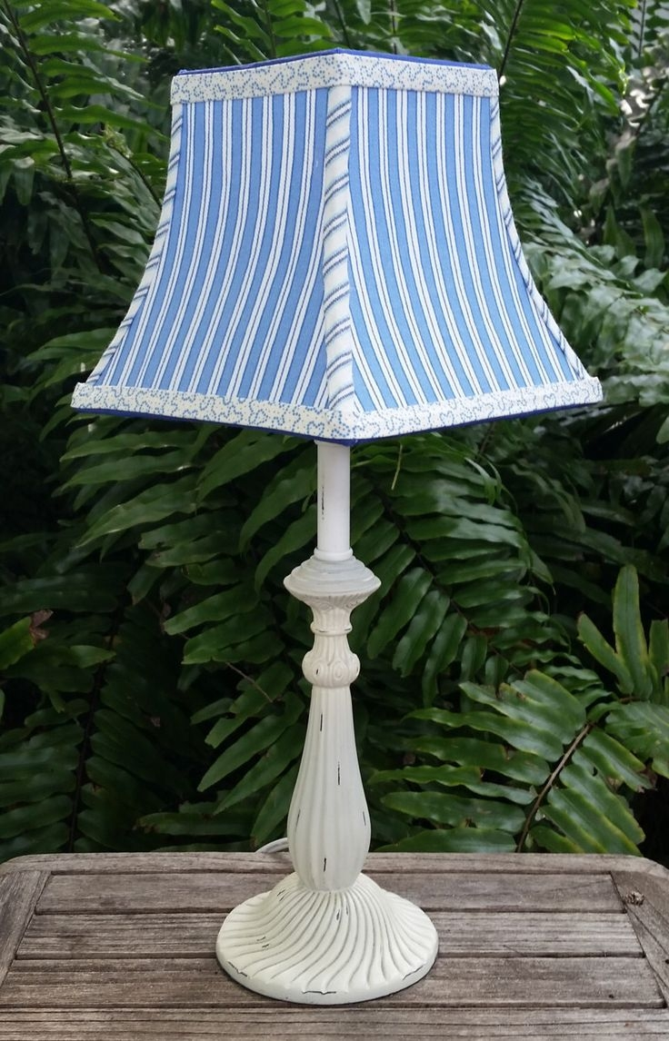Best 25 Lampshade Chandelier Ideas On Pinterest Vintage Pertaining To Clip On Chandelier Lamp Shades (View 13 of 25)