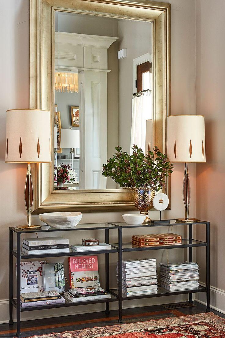 Best 25+ Large Framed Mirrors Ideas On Pinterest | Framed Mirrors Intended For Extra Large Gold Mirror (View 18 of 20)