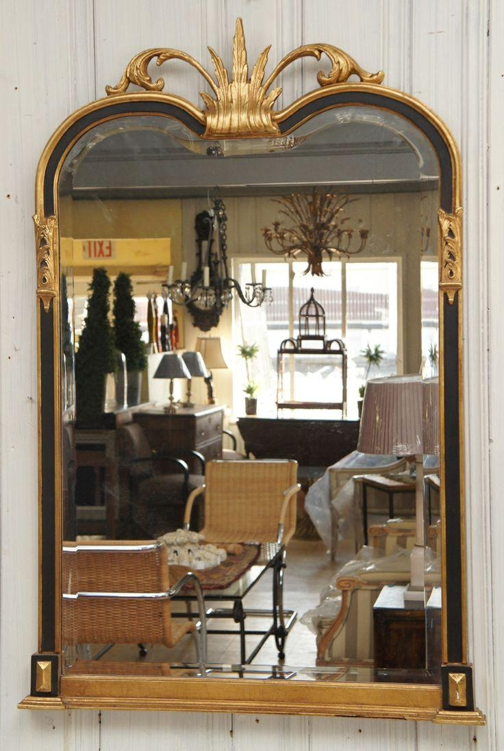 Best 25+ Mantel Mirrors Ideas That You Will Like On Pinterest For Mantle Mirror (Image 8 of 20)