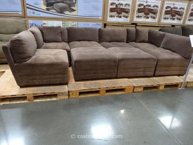 Best 25+ Modular Sectional Sofa Ideas On Pinterest | Family Room In Costco Leather Sectional Sofas (Image 2 of 20)