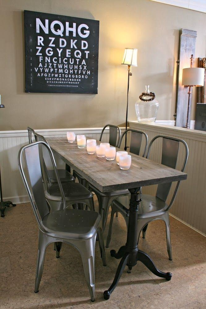 Featured Image of Narrow Dining Tables