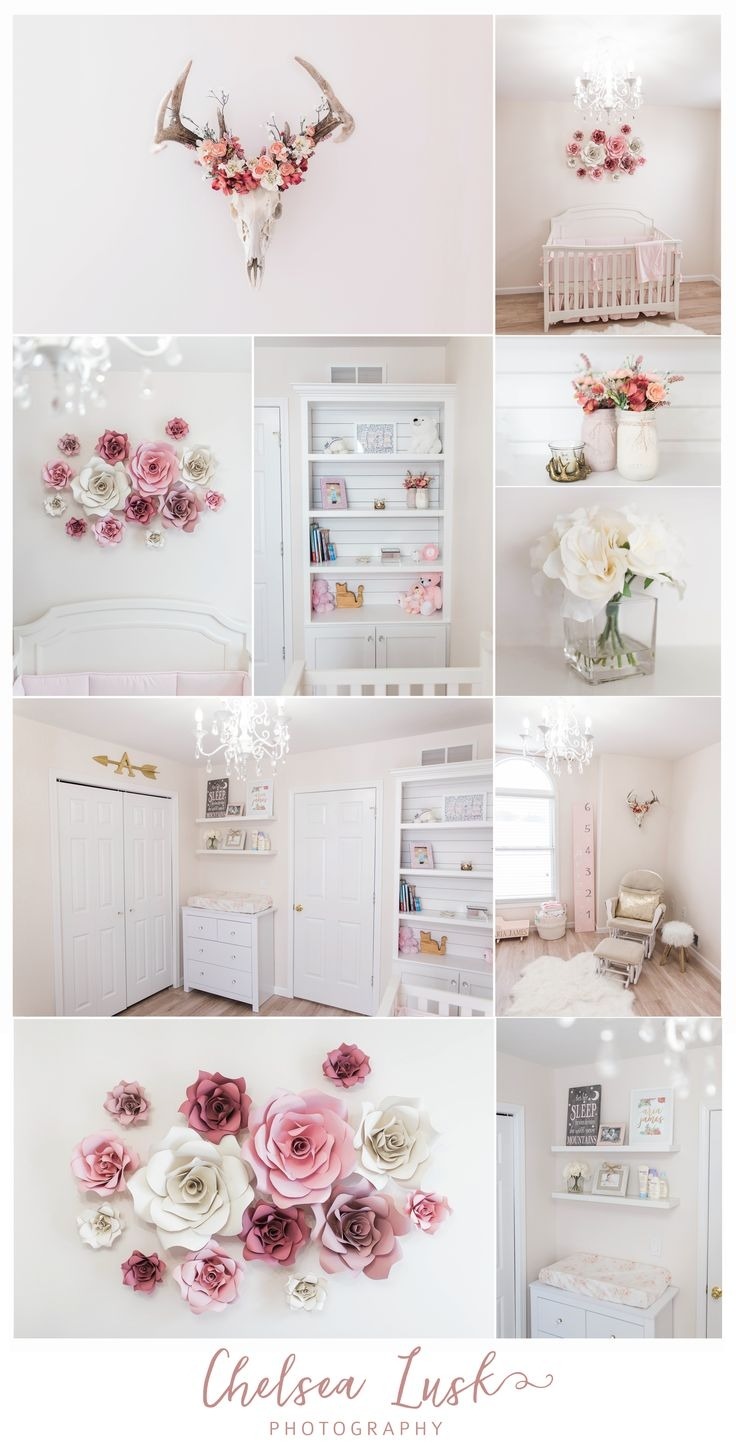 Best 25 Nursery Chandelier Ideas On Pinterest Girls Bedroom For Chandeliers For Girl Nursery (View 15 of 25)