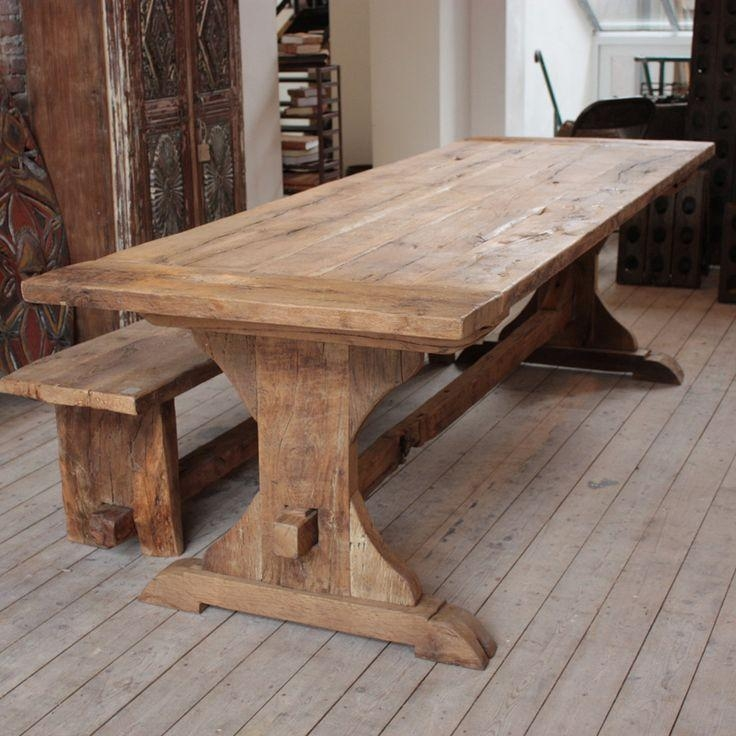 Best 25+ Oak Dining Table Ideas On Pinterest | Round Oak Dining Inside Small Oak Dining Tables (Image 1 of 20)