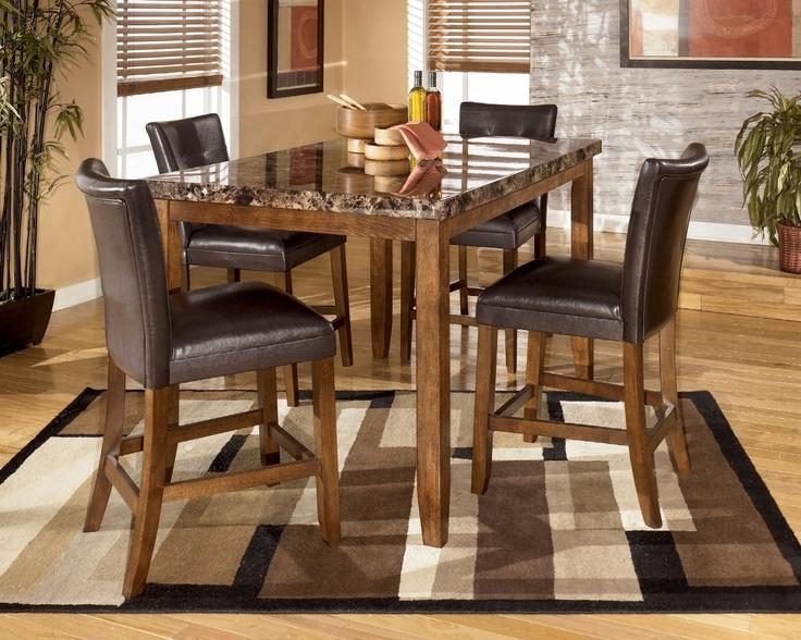 Best 25+ Pub Style Dining Sets Ideas On Pinterest | Small Dining For Noah Dining Tables (View 18 of 20)