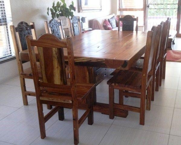 Best 25+ Railway Sleepers For Sale Ideas On Pinterest | Railway Throughout Railway Dining Tables (Image 6 of 20)