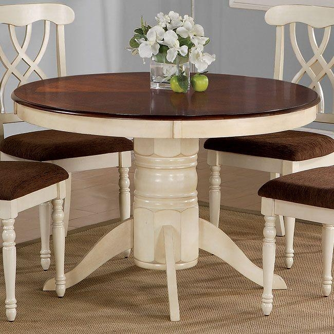 Best 25+ Refurbished Dining Tables Ideas On Pinterest Inside Dining Tables And Chairs For Two (Image 5 of 20)