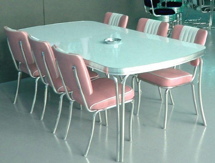 Best 25+ Retro Kitchen Tables Ideas On Pinterest | Retro Table And Within Retro Dining Tables (Image 3 of 20)