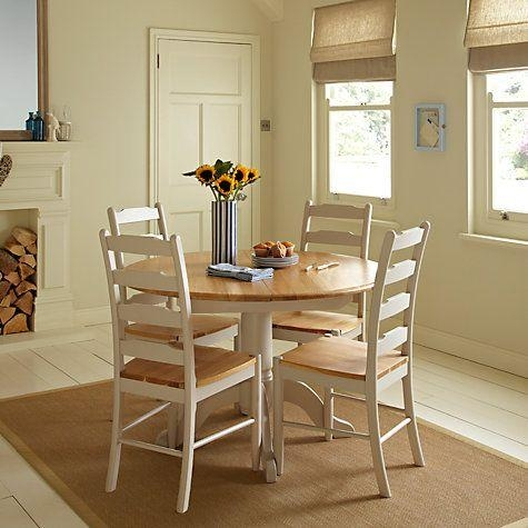 Best 25+ Round Extendable Dining Table Ideas On Pinterest | Round Within 4 Seater Extendable Dining Tables (Image 9 of 20)