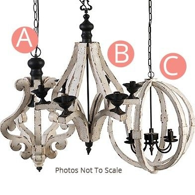 Best 25 Rustic Chandelier Ideas On Pinterest Diy Chandelier For Small Rustic Kitchen Chandeliers (Image 4 of 25)