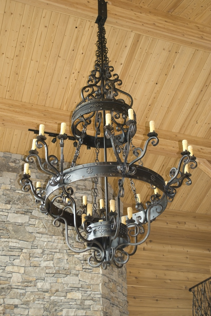 Best 25 Rustic Home Decorating Ideas On Pinterest: 25 Best Small Rustic Chandeliers