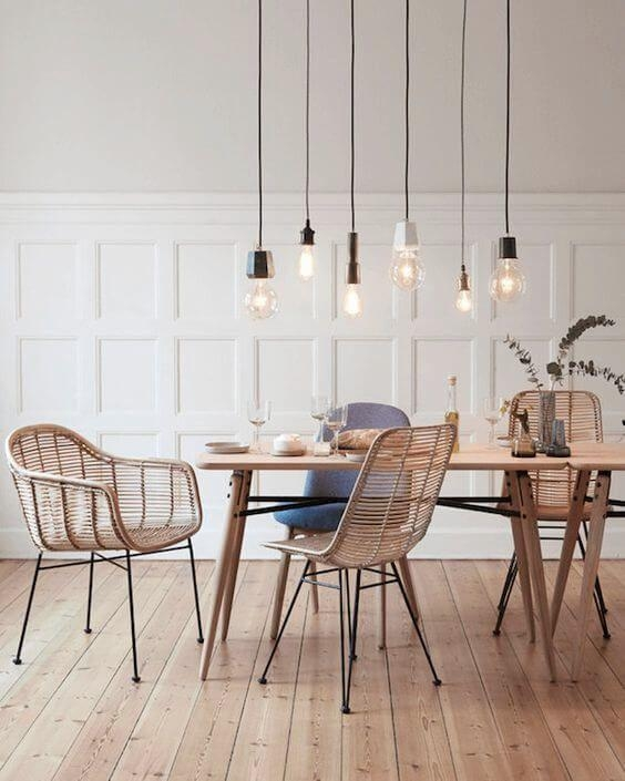 Best 25+ Scandinavian Dining Chairs Ideas On Pinterest Regarding Scandinavian Dining Tables And Chairs (View 13 of 20)