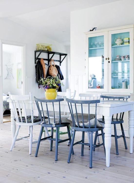 20 Ideas of Scandinavian Dining Tables and Chairs | Dining ...