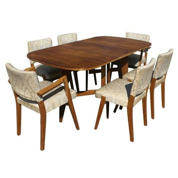 Best 25+ Scandinavian Dining Sets Ideas On Pinterest Intended For Danish Style Dining Tables (Image 5 of 20)