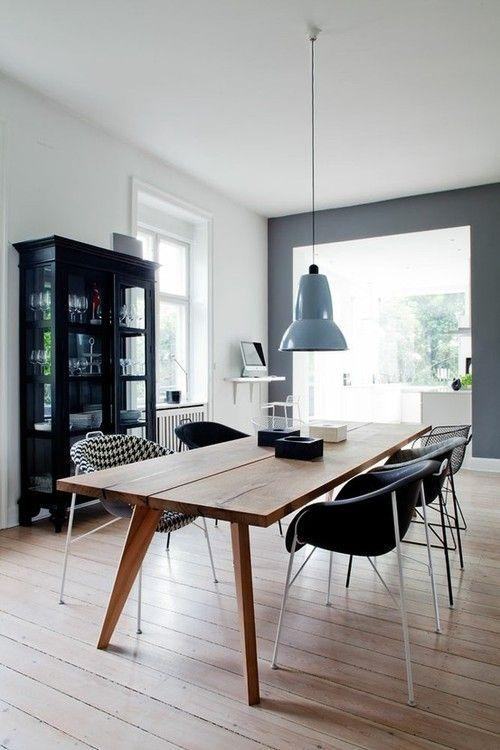 Best 25+ Scandinavian Dining Table Ideas On Pinterest In Danish Style Dining Tables (Image 6 of 20)