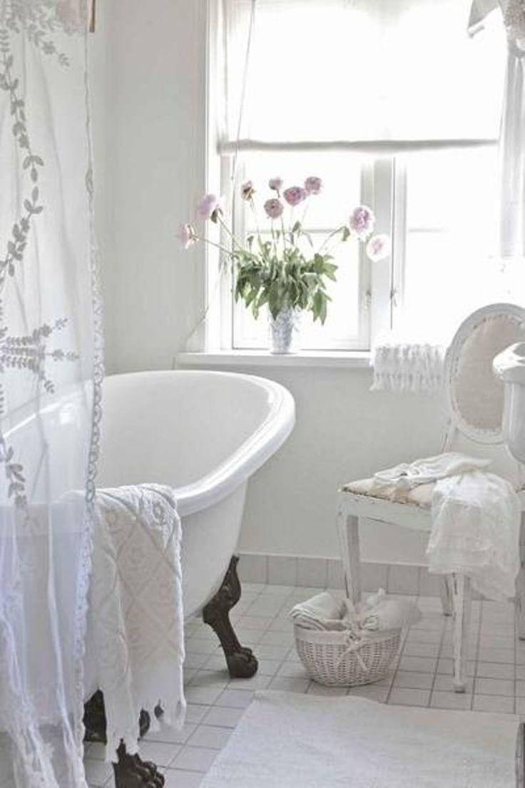 Best 25+ Shabby Chic Lighting Ideas On Pinterest | Shabby Chic Within White Distressed Mirror Shabby Chic (View 17 of 20)