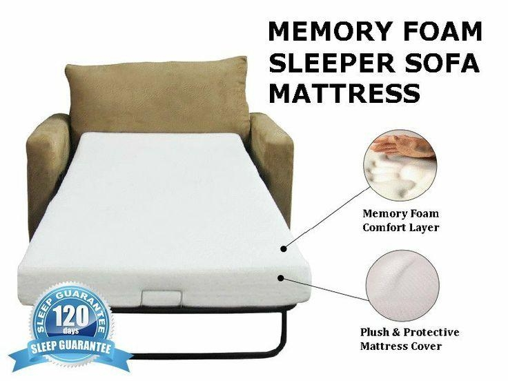 Best 25+ Sleeper Sofa Mattress Ideas On Pinterest | Small Futon With Regard To Sleeper Sofas Mattress Covers (Image 3 of 20)