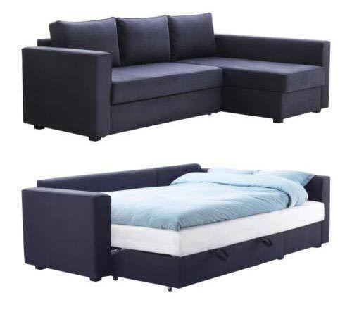 Best 25+ Sofa Bed Corner Ideas On Pinterest | Double Bed Price Regarding Corner Sleeper Sofas (View 5 of 20)