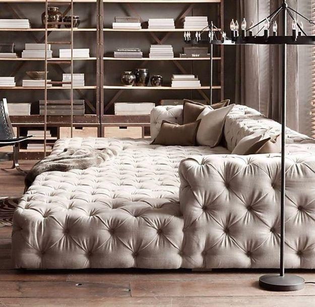 Best 25+ Sofa Beds Ideas On Pinterest | Sofa With Bed Within Giant Sofa Beds (View 4 of 20)