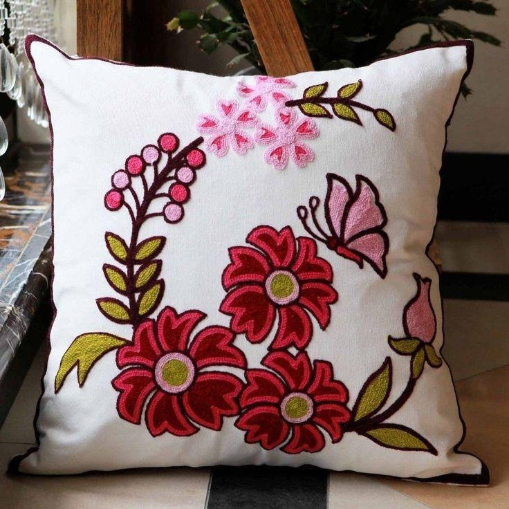 Best 25+ Sofa Cushion Covers Ideas On Pinterest | Couch Cushions Throughout Sofa Cushion Covers (Image 6 of 20)