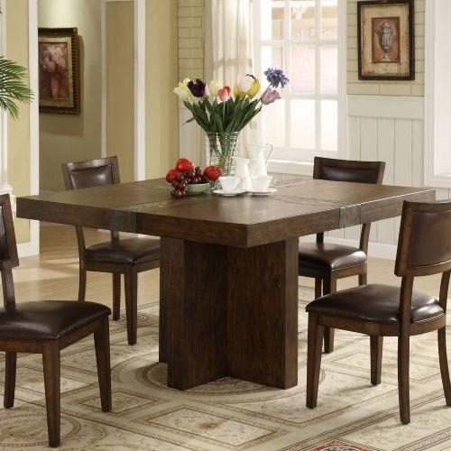 Featured Image of Square Dining Tables