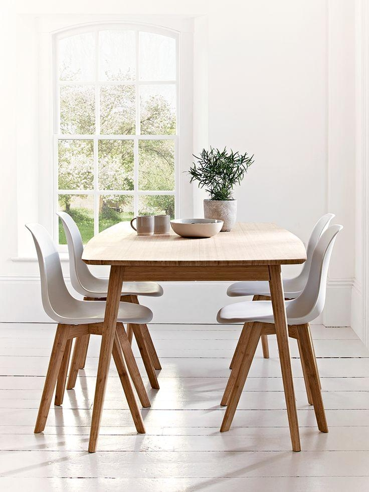 Featured Image of Scandinavian Dining Tables And Chairs