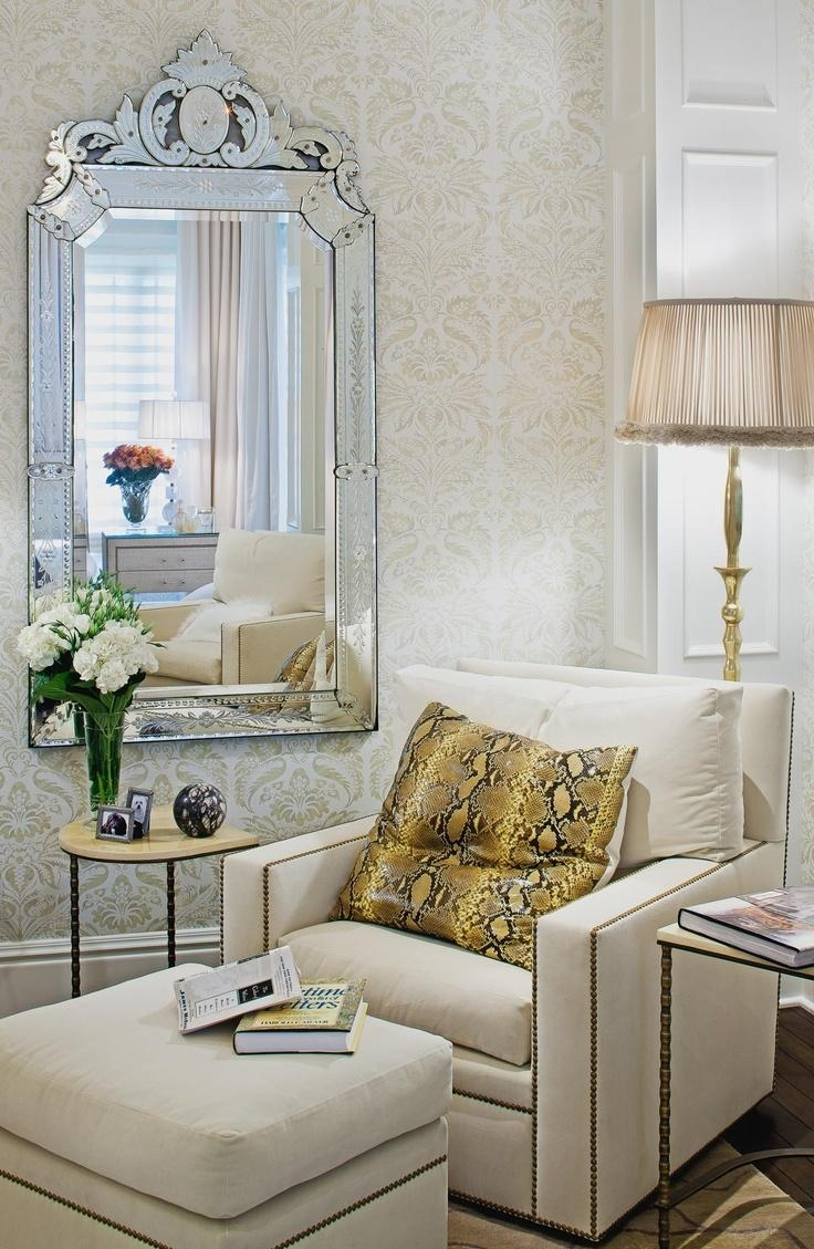 Best 25+ Venetian Mirrors Ideas On Pinterest | Elegant Glam Powder In Buy Venetian Mirror (View 18 of 20)