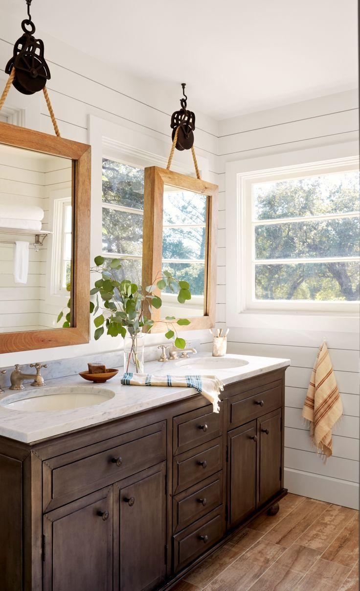 Best 25+ Vintage Bathroom Mirrors Ideas On Pinterest | Basement In Bathroom Mirrors Vintage (Image 6 of 20)