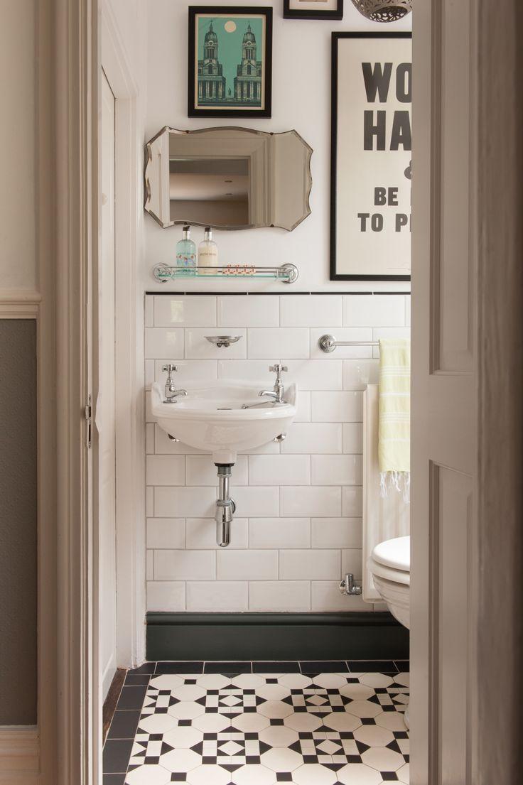 Best 25+ Vintage Bathroom Mirrors Ideas On Pinterest | Basement Intended For Bathroom Mirrors Vintage (Image 7 of 20)
