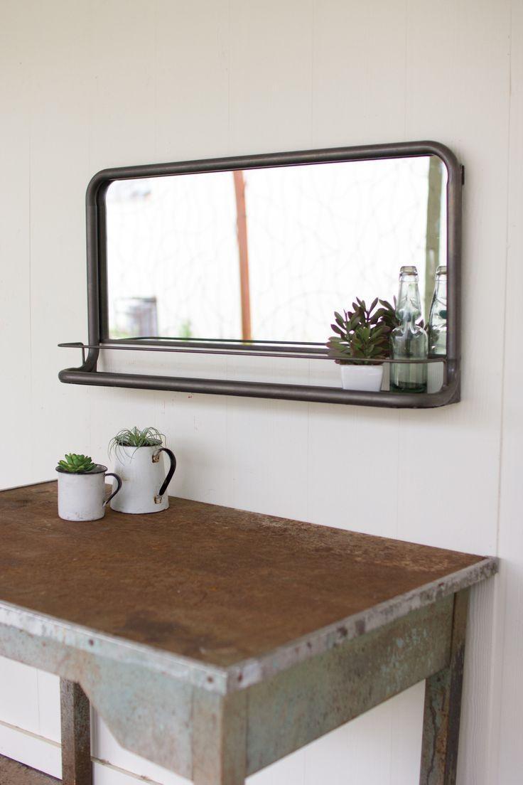 Best 25+ Vintage Bathroom Mirrors Ideas On Pinterest | Basement Pertaining To Bathroom Mirrors Vintage (Image 8 of 20)