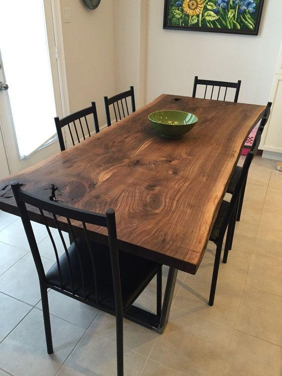 Best 25+ Walnut Dining Table Ideas On Pinterest | Mid Century For Walnut Dining Tables (Image 3 of 20)